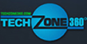 Tech Zone Logo