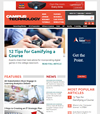 Campus Technology front page