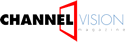 Channel Vision  Logo