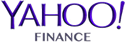 Yahoo Financial Logo