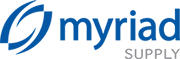 Myriad Supply logo