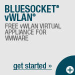 Free vWLAN Appliance for VMWare