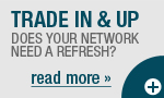 Trade In and Up with ADTRAN