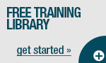 Training Library Available