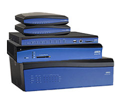 ADTRAN Module Access Routers
