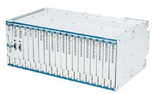 ADTRAN's Total Access 4303, a GR-303 concentrator with digital  cross-connect capability, is a low-cost platform that allows services to be  delivered to a ...