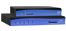 NetVanta 3400 Series Routers
