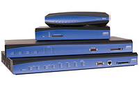 ADTRAN NetVanta Multiservice Access Routers