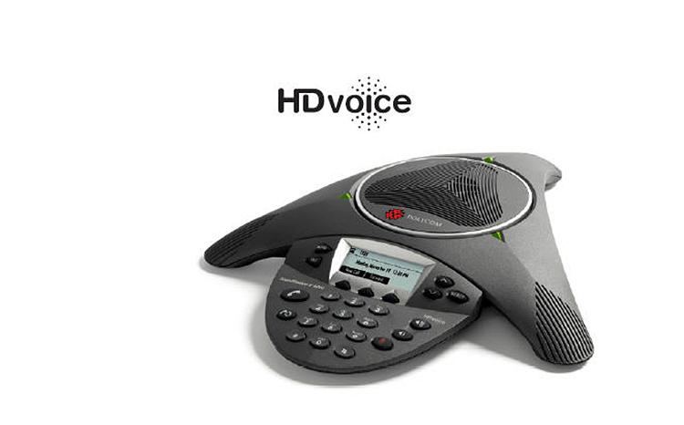 Polycom Soundstation Ip 6000 Sip Conference Phone Hd