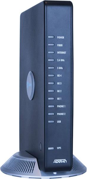 424rg Wireless Residential Gateway Ont